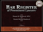 Bar register of premmium lawyers