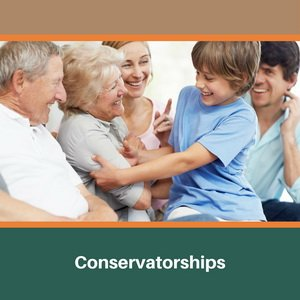 Conservatorships